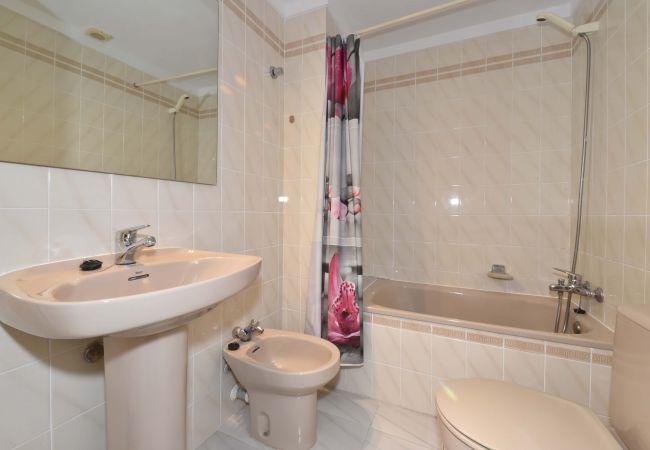 Apartamento en Empuriabrava - ILA01 port nautic