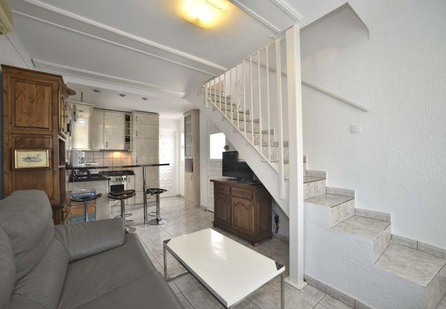 Casa en Empuriabrava - LV01 ebre