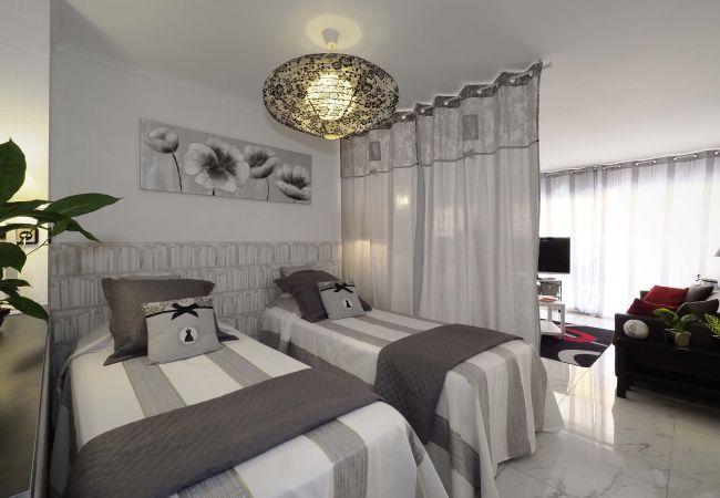 Apartamento en Empuriabrava - ILA14 bahia
