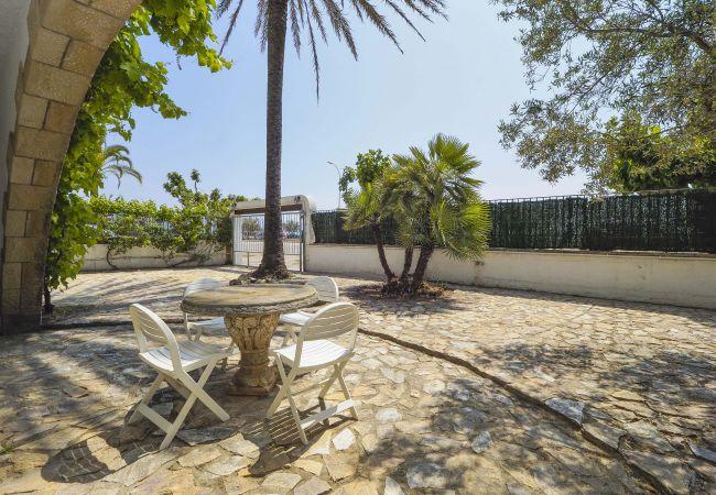Villa en Empuriabrava - LV17 PORT-PRIMER