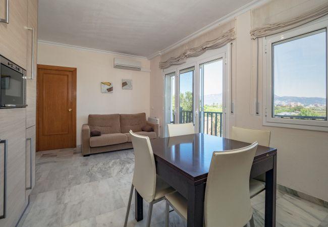 Apartamento en Empuriabrava - ILA16 PORT DUCAL