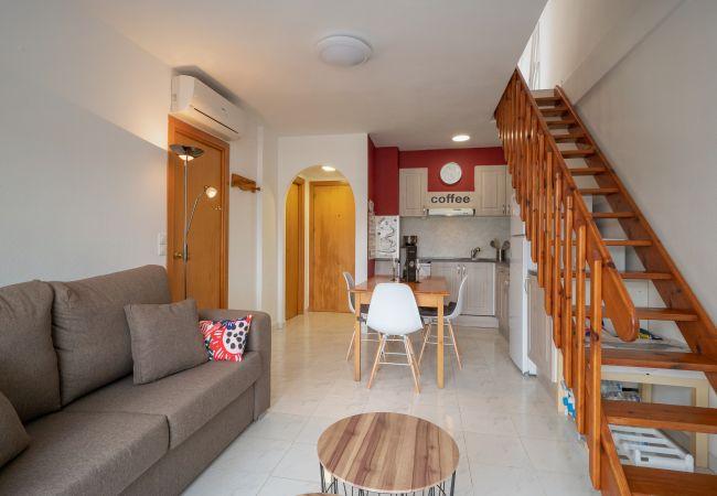 Apartamento en Empuriabrava - ILA17 BADIA