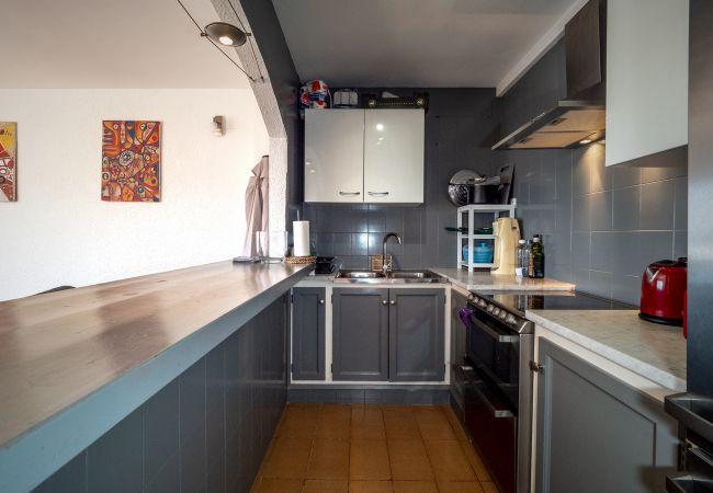 Apartamento en Empuriabrava - ILA25