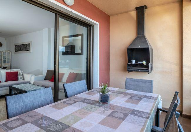 Apartamento en Empuriabrava - ILA27 GRANDE RESERVA