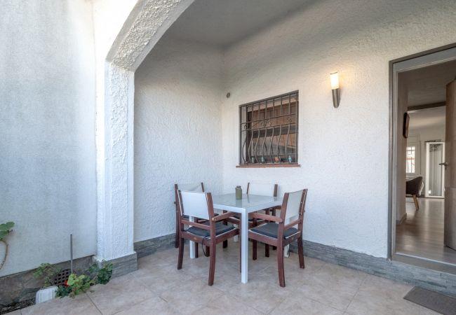 Villa en Empuriabrava - ILV07