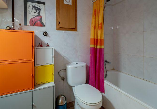 Apartamento en Empuriabrava - ILA28