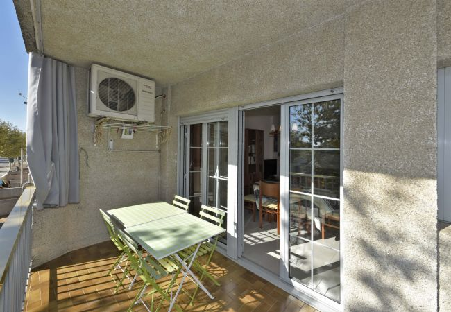 Apartamento en Empuriabrava - ILA29