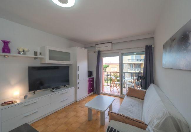 Apartamento en Empuriabrava - ILA32 GRAN RESERVA