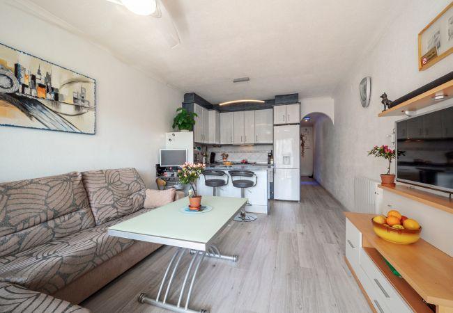 Apartamento en Empuriabrava - ILA31 GRAND LAGO ST MAURICI